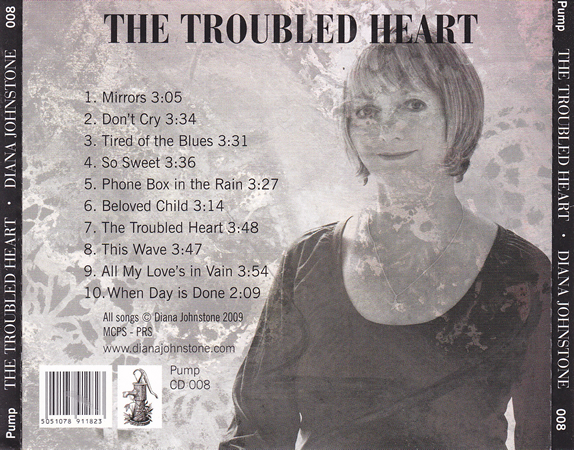 The Troubled Heart